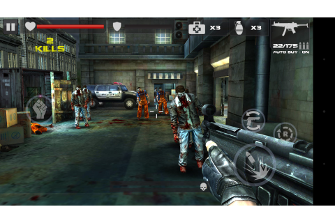 DEAD TARGET: Zombie – Games for Android 2018 – Free ...