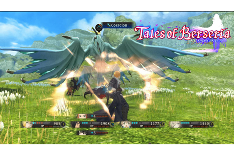 "Tales of Berseria – ""The Calamity and The Blade"" Trailer"