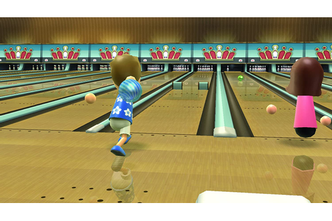 Planned All Along: Wii Sports Resort (Part 2)