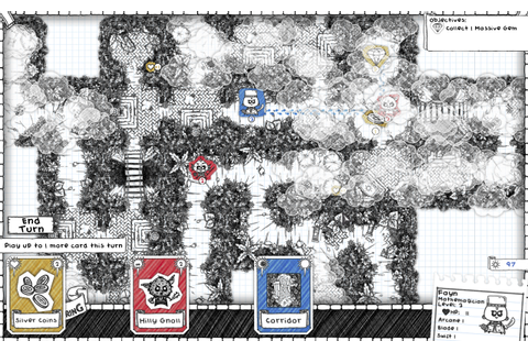 Guild of Dungeoneering Review Gambrinous | Reviews | The ...