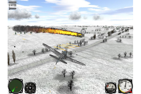 Air Conflicts (2006) - PC Review and Full Download | Old ...