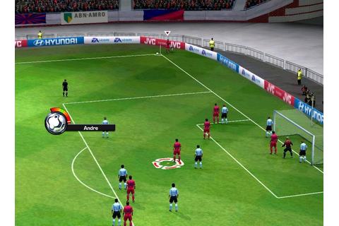 GAMES ZONE: FIFA 2003 Soccer Download PC Game
