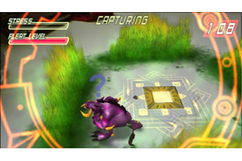 inviZimals™: Shadow Zone Game | PSP - PlayStation