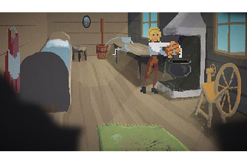 Milkmaid of the Milky Way iPhone game - free. Download ipa ...