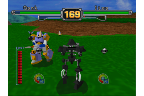 Play Robo Pit 2 Sony PlayStation online | Play retro games ...