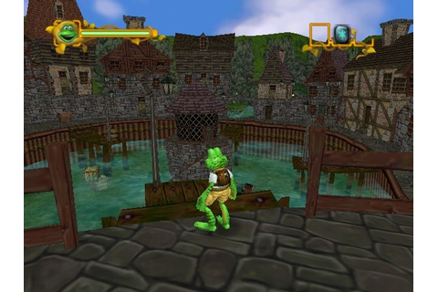 Frogger: The Great Quest Screenshots for Windows - MobyGames
