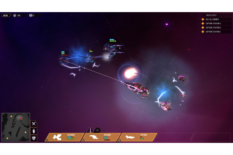 Download Distant Star: Revenant Fleet Full PC Game