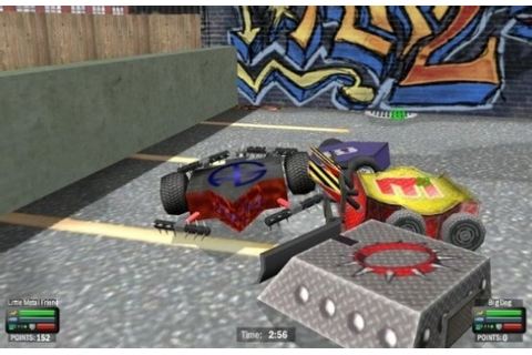 Robot Arena 2: Design and Destroy Free Download Full PC ...
