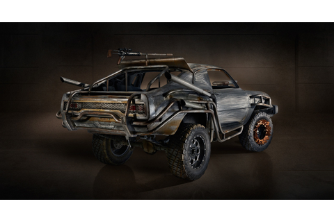 Mad Max Magnum Opus Photo Gallery - Autoblog