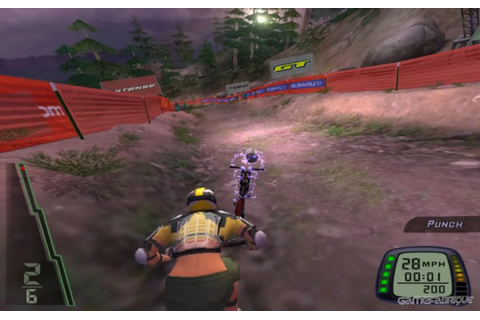 Downhill Domination Download Game | GameFabrique