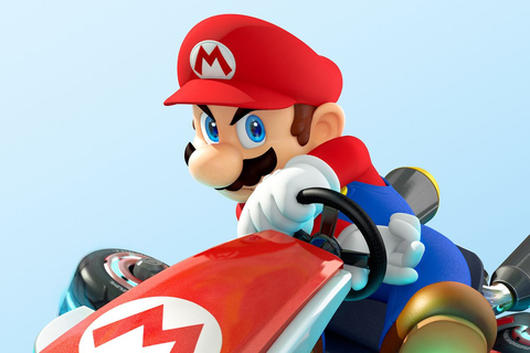 Mario Kart Tour: first details from the Android beta - Polygon