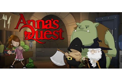 Annas Quest MULTi7-PROPHET - Ova Games - Crack - Full ...