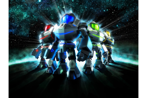 Review: Metroid Prime: Federation Force (Nintendo 3DS ...