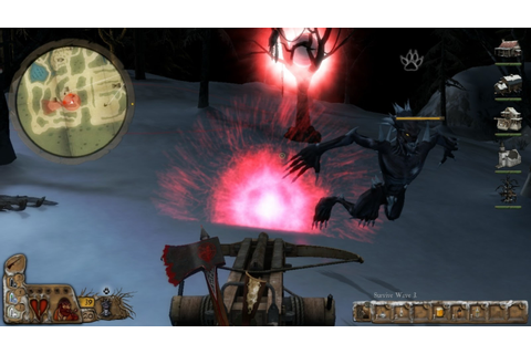 Sang Froid Tales of Werewolves Free Download Pc Game Full ...