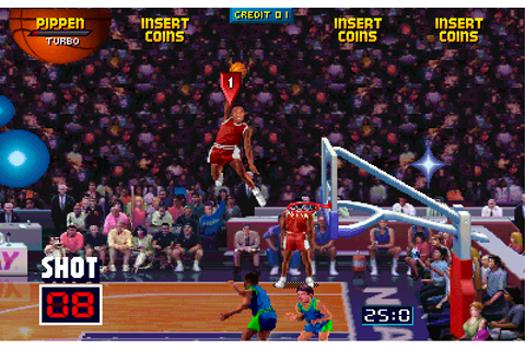 The Best Sports Video Game: Basketball Edition