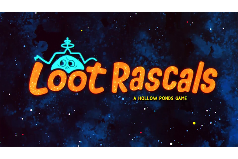 Loot Rascals - PS4 Review | Chalgyr's Game Room