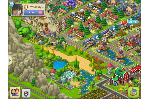 17 best My gaming world: Township images on Pinterest ...