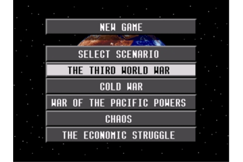 HonestGamers - Third World War (Sega CD)