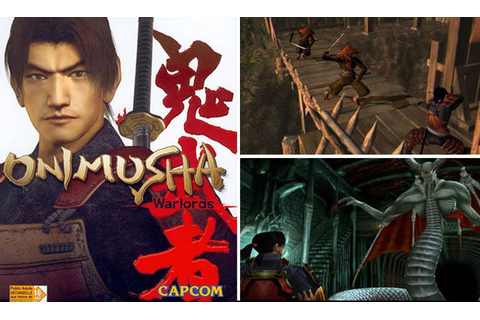 Onimusha discussions 'are happening at high levels ...
