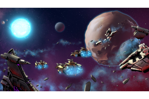 Stardock Announces Star Control: Origins, a Spacefaring Action ...