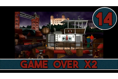 [Game Over X2] - Broken Sword 2: La profezia dei Maya - Ep ...
