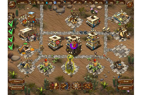Aztec Tribe: New Land > iPad, iPhone, Android, Mac & PC ...