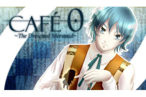 CAFE 0 ~The Drowned Mermaid~ Free Download « IGGGAMES