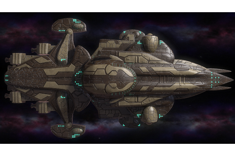 Vagallars. Frigate. Polaris Sector game by ArtofCharly on ...