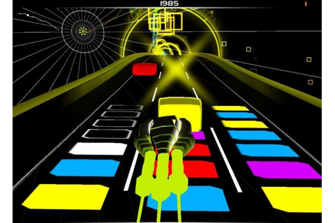 Audiosurf Game, Launched 12 Years Ago, Receives Its First ...