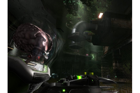 Alien Arena (video game) - Wikipedia