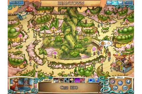 Fairy Godmother Tycoon Download Free Full Game | Speed-New