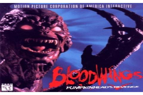 Bloodwings: Pumpkinhead's Revenge download PC