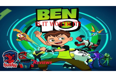 New Ben 10 Game 2017 - Full Review. Is it worth it? - YouTube