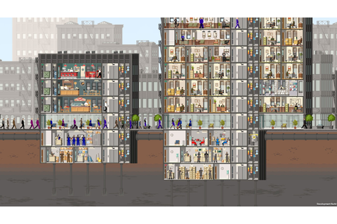 Project Highrise | macgamestore.com