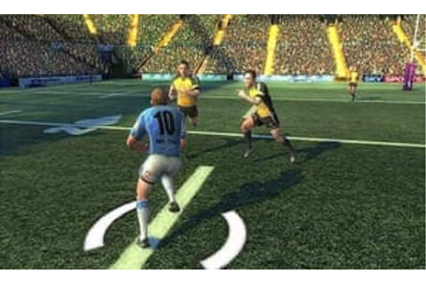 Rugby League 3 for Nintendo Wii | Game review | Games ...