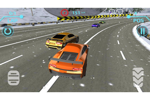 Turbo Car Racing : 3D for Android - APK Download
