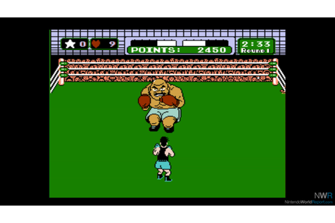 Punch-Out!! Featuring Mr. Dream - Game - Nintendo World Report