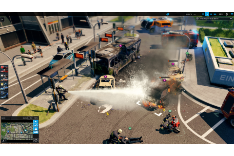 Buy Emergency 2017 PC Game | Steam Download