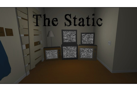 The Static Speaks My Name Suicide Game - YouTube