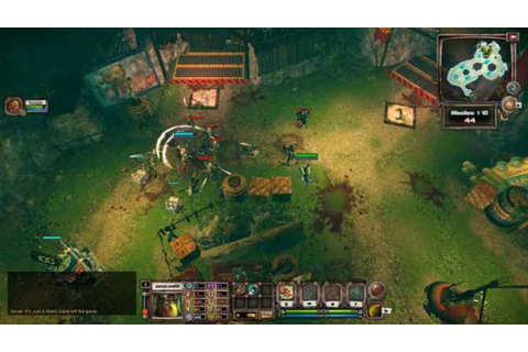 Bloodsports Download PC Game - PC Games Free Download ...