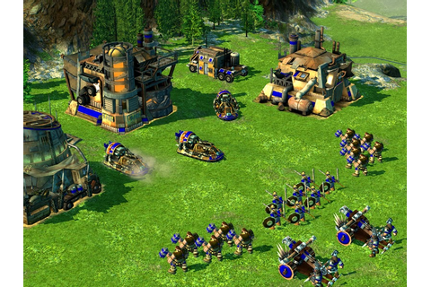 Empire Earth 3 Game | Dfhcg