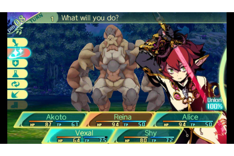 Etrian Odyssey V: Beyond the Myth Review - GamingExcellence
