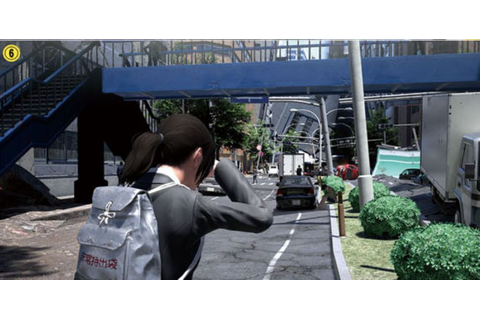 PS4 Exclusive Disaster Report 4 Plus Gets New Screenshots ...