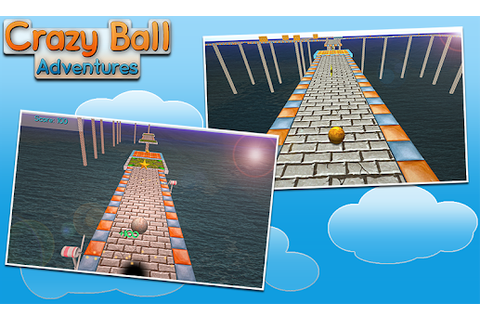 Crazy Ball Adventures APK for Blackberry | Download ...