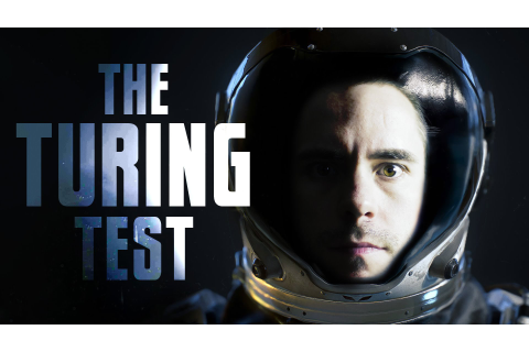 The Turing Test Wallpapers Images Photos Pictures Backgrounds