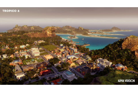 Tropico 6 Game Details and System Requirements | TheNerdMag