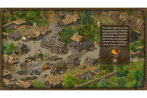 Hero of the Kingdom | macgamestore.com