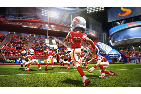 Kinect Sports: Season 2 Review - GameRevolution