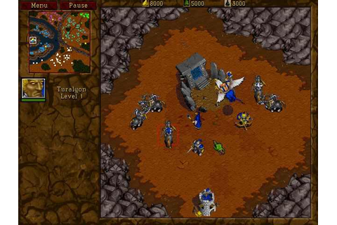 Warcraft 2 Beyond the Dark Portal Download Free Full Game ...
