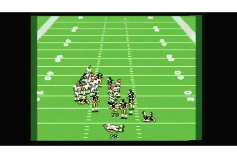 CGRundertow - MADDEN NFL '94 for Sega Genesis Video Game ...